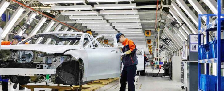 3月市场情况好转 国内汽车产业二季度恢复步伐料加快